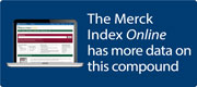 The Merck Index Online